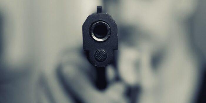 Tentativa de jaf cu un pistol de jucarie. Barbatul a fost retinut !