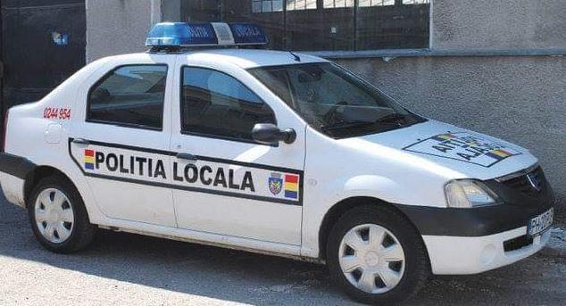 Un primar desființează Poliția Locală