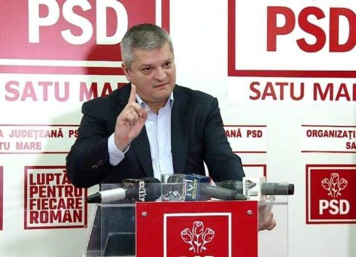 Radu Cristescu: rușine trădătorilor de neam și țară!