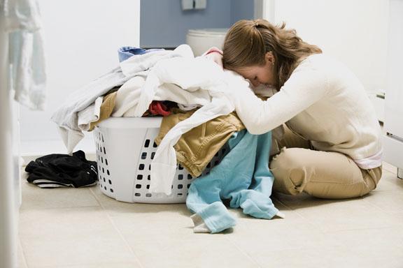 Cum scoatem petele de pe haine. Vezi câteva trucuri