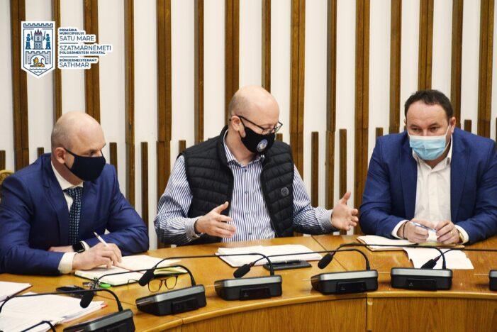 "Kereskenyi Gabor: ""La nivel local vom acorda facilitățile pe care ni le permite Codul Fiscal"""