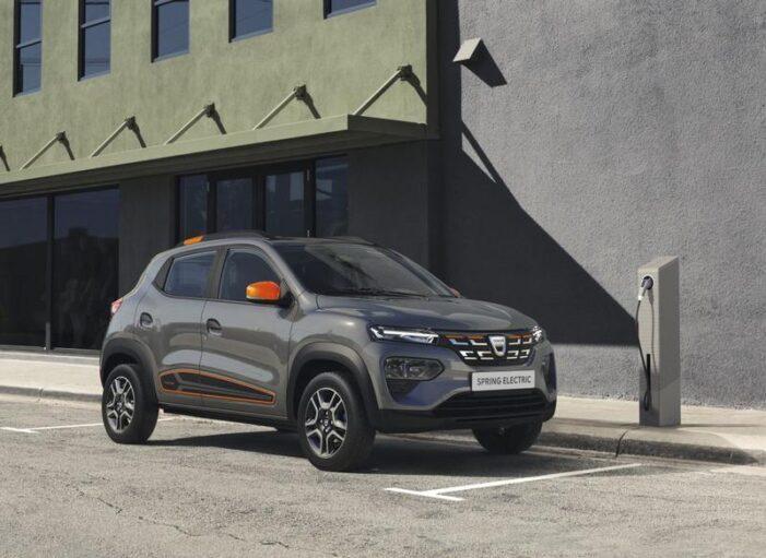 Când va fi lansata Dacia electrică și cât va costa ?