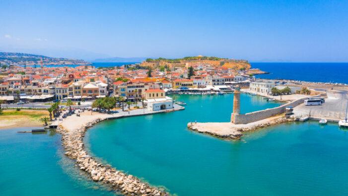 Oficial: Românii vor putea călători în Grecia de la mijlocul lunii aprilie