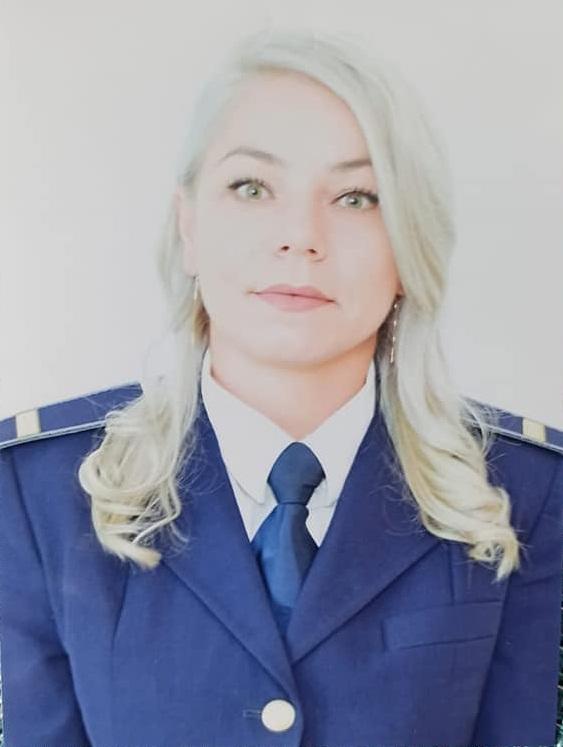 O politista de frontiera are nevoie de ajutor