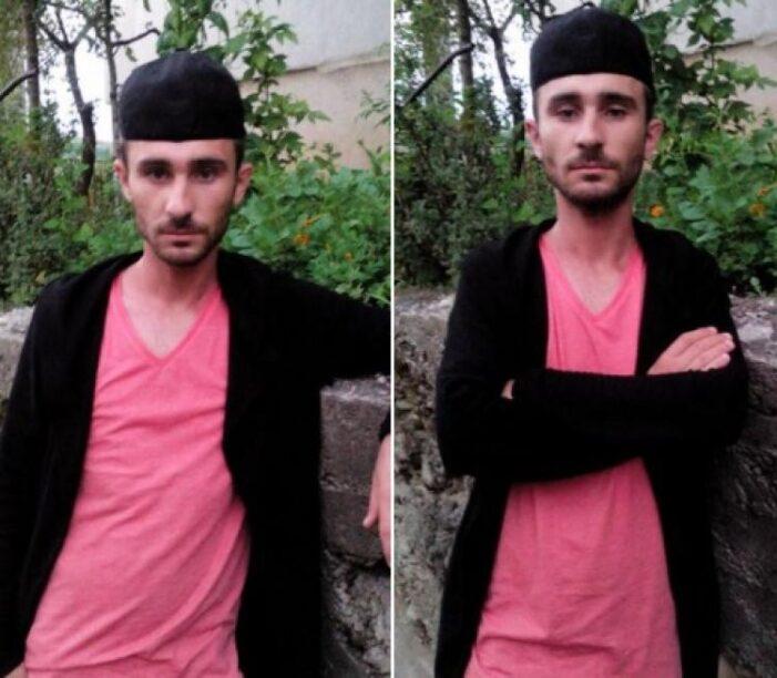 Criminalul care și-a măcelărit mama cu un topor, arestat preventiv (Foto)