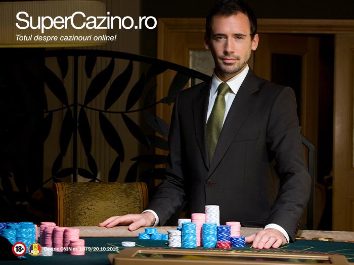 Cei mai enervanţi gambleri pe care îi poţi întâlni la casino
