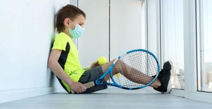 """Ministrul Sănătății: """"NU se pot face ore de sport în sală, fără mască, fără risc de infectare"""""""
