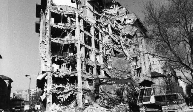 Remember 4 martie 1977. O înregistrare audio a cutremurului de acum 44 de ani (Inregistrare audio)