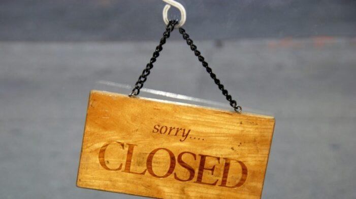 Închidererea mai devreme a magazinelor nu este de ajutor. Cine spune asta ?