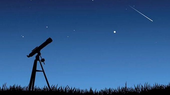 Ce planete se văd pe cer în luna martie ?