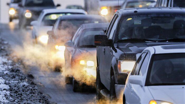 Se interzic mașinile diesel și în România ! Primul oraș care are de gând așa ceva