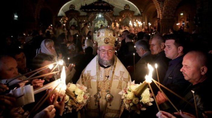 Incepe Postul Pastelui pentru ortodocsi