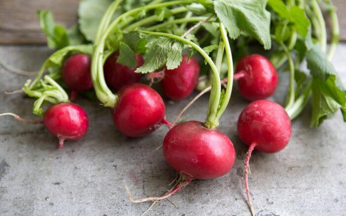 O legumă bogată în vitamina C, excelentă pentru dietă