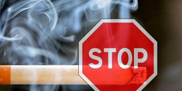 Sancțiuni mai mari pentru comercianții care vând țigări minorilor