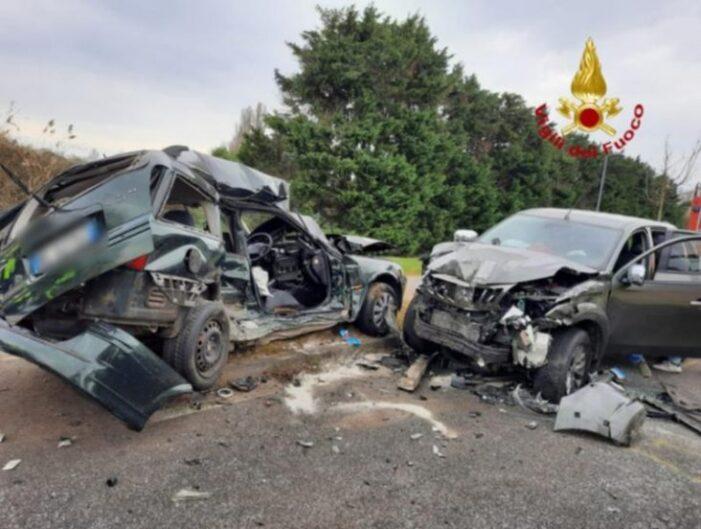 Tânăra de 25 de ani, ucisa într-un accident (Foto)