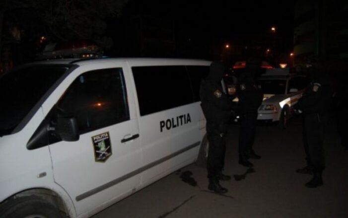 Indivizii care au atacat politistii la Petea, dati pe mainile judecatorilor