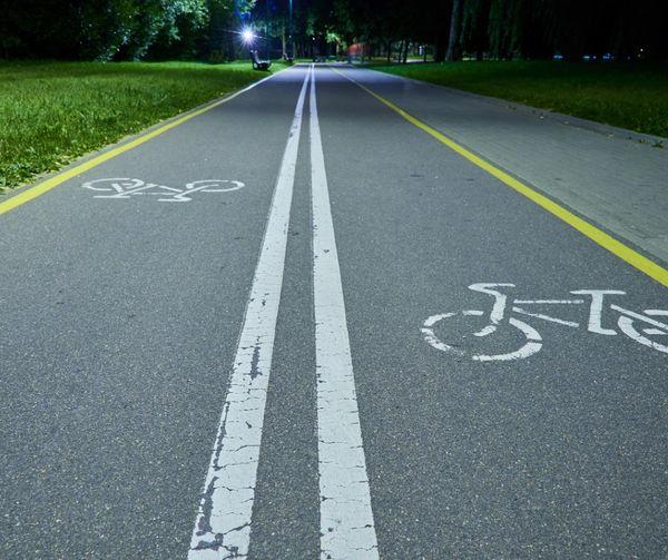 Va fi cea mai lunga pista pentru biciclisti. Consilierii au dat unda verde