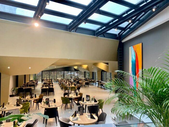 """Hotelul """"Aurora"""", reabilitat si modernizat. Cum arata ? (Fotogalerie)"""