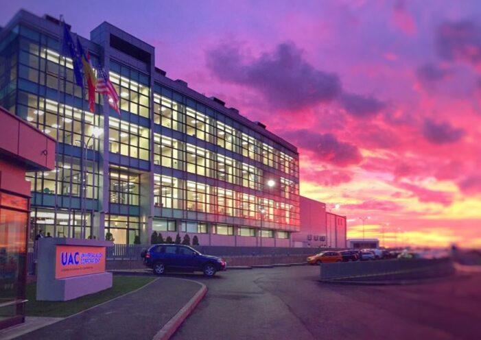 O noua fabrica la Mediesu Aurit ! Investitie de peste 30 de milioane de euro !