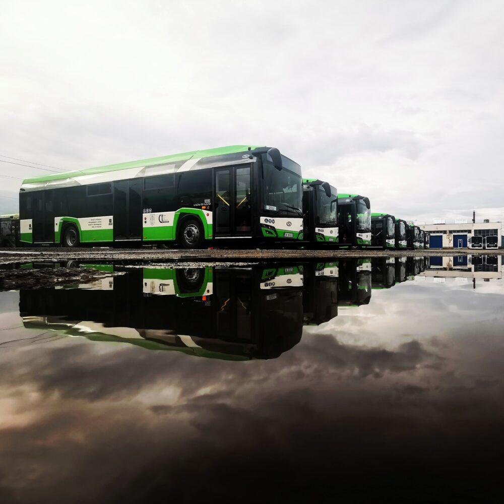 Programul autobuzelor Transurban, in perioada Sarbatorilor Pascale