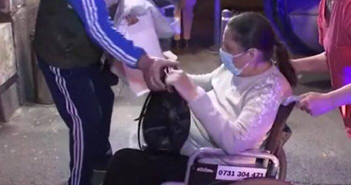 Incredibil ! Spital evacuat de urgența ! Zeci de pacienți scosi în strada, fără preaviz !