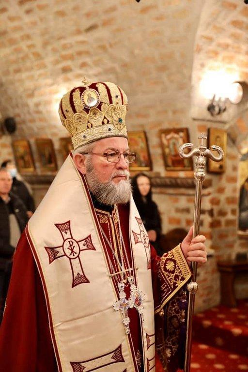Preasfințitul Părinte Iustin: 27 de ani de slujire arhierească