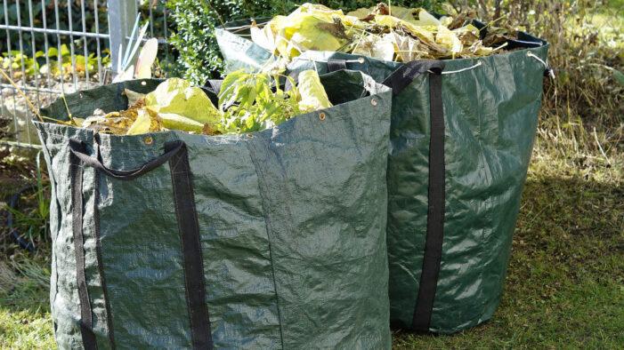 Florisal va ridica deseurile vegetale doar contra cost