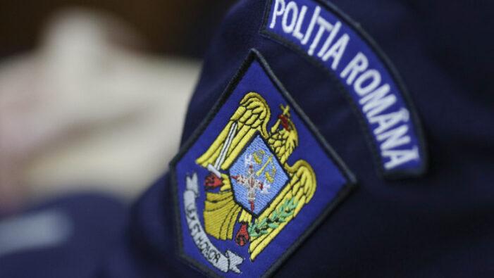 Polițist prins la pensat în timpul serviciului. Nu a putut interveni la o urgență