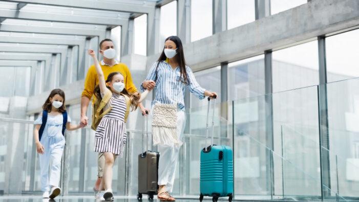 În ce țări putem călători cu certificatul de vaccinare anti-COVID