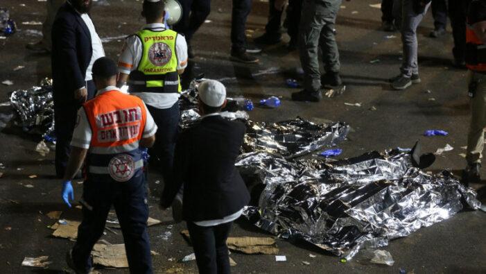 Zeci de morti si peste 20 de raniti in Israel. O parte dintre victime, originare din Satu Mare (Foto