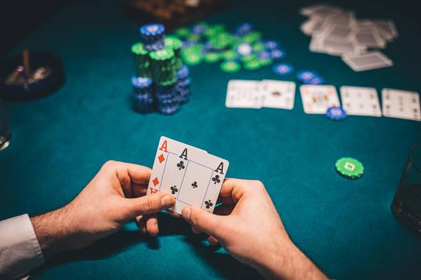 Se poate trai din câștiguri făcute la jocuri de noroc?