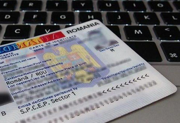 De acum vor exista 5 tipuri de acte de identitate în România