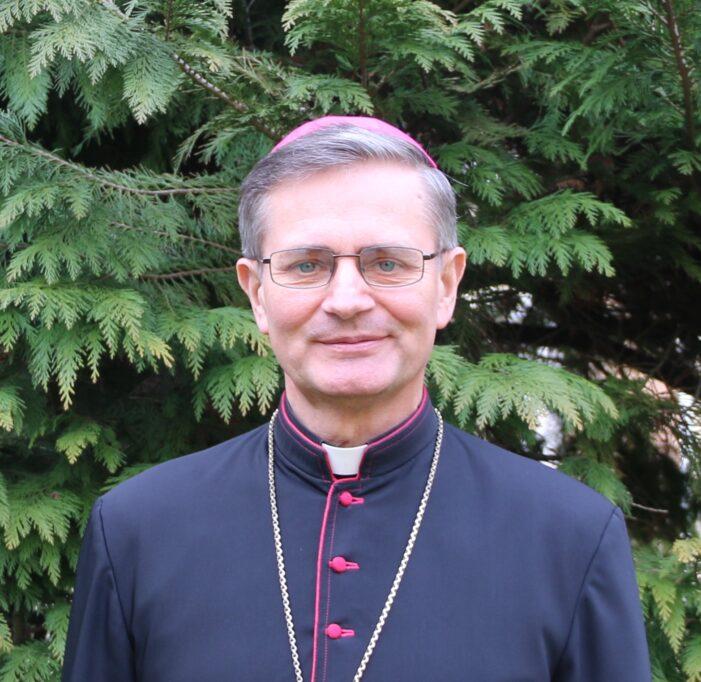 Mesajul Episcopului Romano-Catolic Eugen Schönberger, cu ocazia Sarbatorilor Pascale din acest week-end