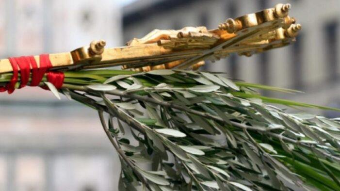 Tradiții și obiceiuri de Florii