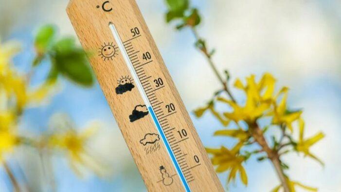 Cum va fi vremea de Paste si de 1 Mai ?
