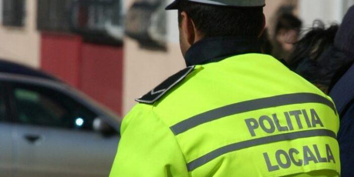 Proiect de lege. Polițiștii locali îi vor putea amenda pe șoferii care refuză să se legitimeze