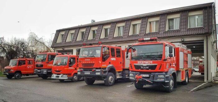 Recomandări din partea pompierilor, specifice Sărbătorilor Pascale