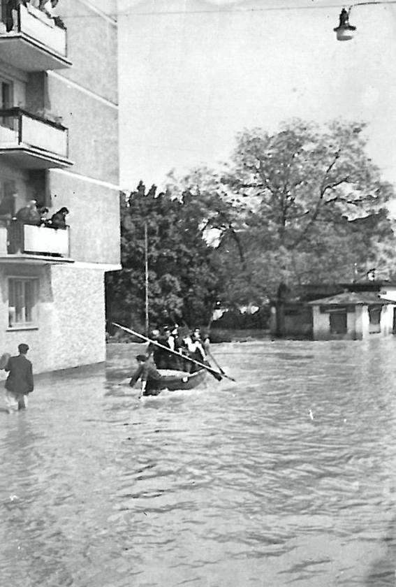 13 mai 1970 …. Ziua în care a început prapadul ! Au trecut 51 de ani de atunci ! (Fotogalerie)