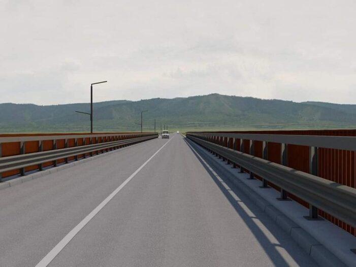 Lucrarile la podul dintre Potau si Caraseu, scoase la licitatie (Foto)