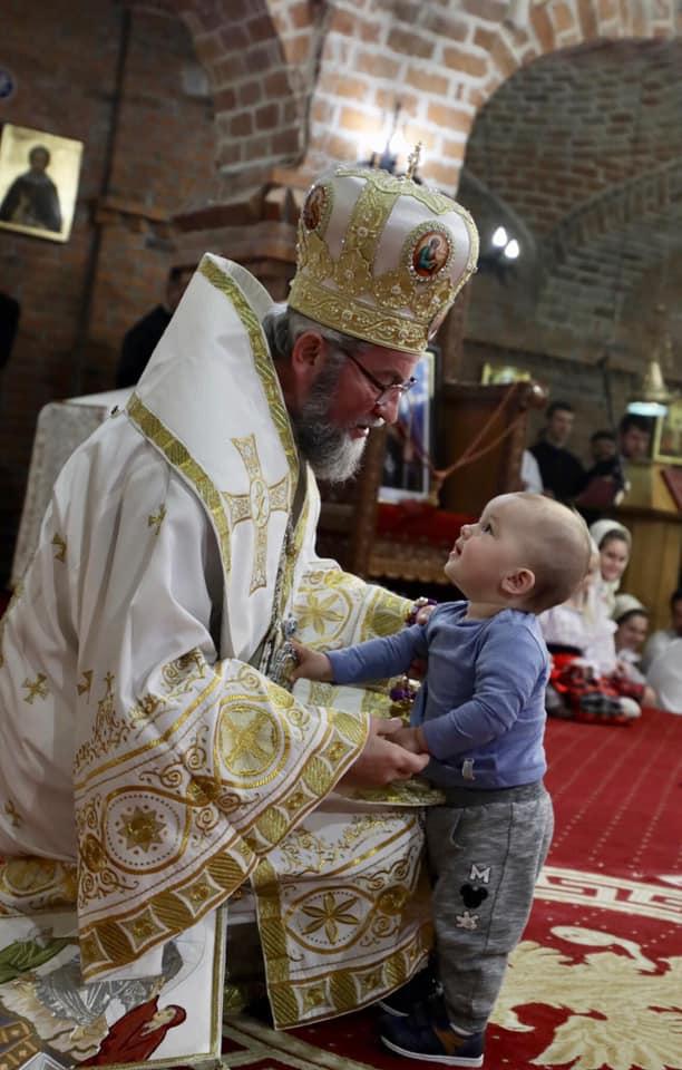 Mesajul Preasfintitului Părinte Iustin, Episcopul Maramuresului și Satmarului, de 1 Iunie – Ziua Internațională a Copilului