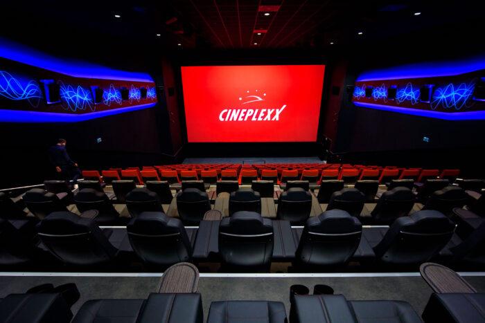 Cinematografele Cineplexx se redeschid din 28 mai
