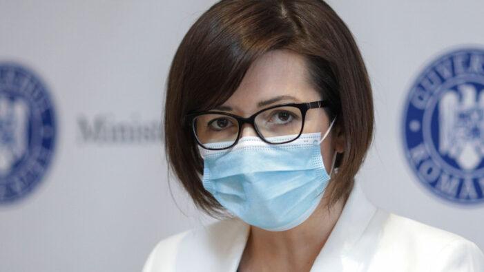 Ministrul Sănătății ne spune când putem renunța la masca