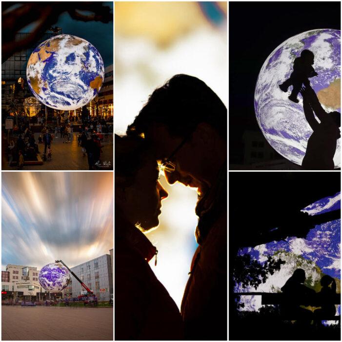 Acestea sunt cele mai frumoase poze realizate cu Gaia. Cinci satmareni, premiati (Fotogalerie)