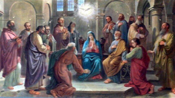 Credincioșii romano-catolici şi reformaţii sărbătoresc duminică Rusaliile