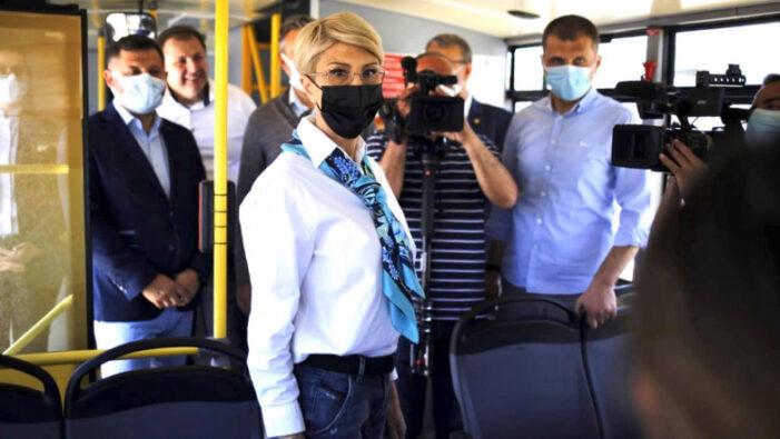 """Raluca Turcan, întrebată despre o eventuala minivacanta de """"Ziua Copilului"""". Ce a spus ministrul ?"""
