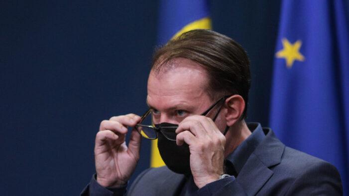 """Florin Citu: """"În România vaccinul este gratuit"""""""