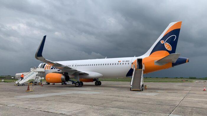 Au inceput zborurile Satu Mare – Paris. 146 de pasageri la prima cursa
