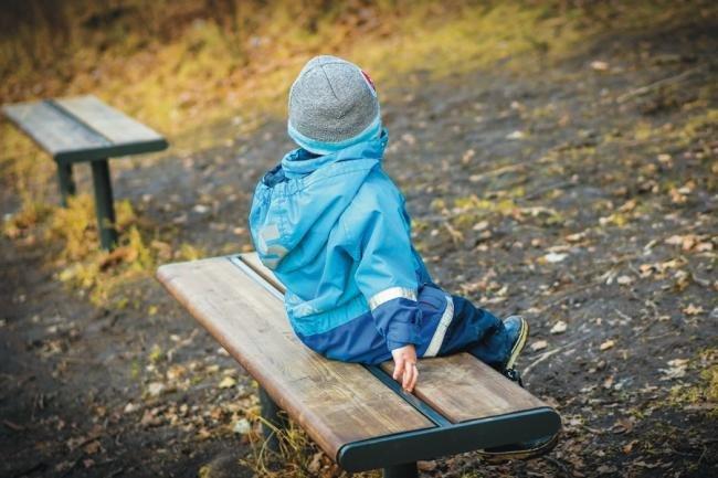 Aproape 6000 de copii au dispărut în ultimul an, în Romania
