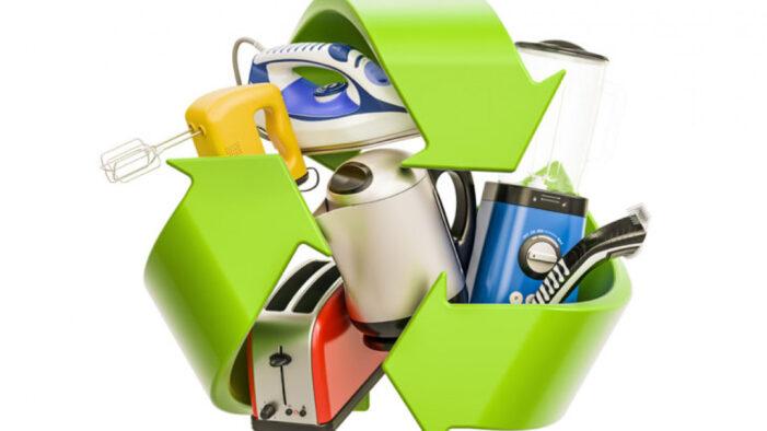 Acțiunile de colectare a deșeurilor electrice vor fi organizate lunar