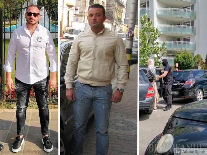 Suspecţii din jaful anului, trimişi acasă. Nu au fost arestaţi
